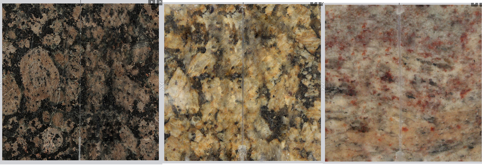 Color Selection Guide For Adhesive Natural Stone