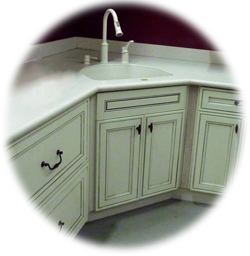 Cabinetry and Woodworking