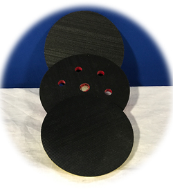 Abrasives, Sanders, and Pads