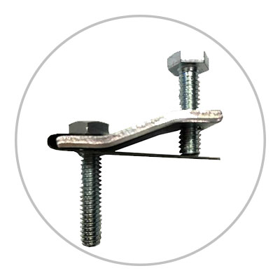 Sinkit Sink Clamps