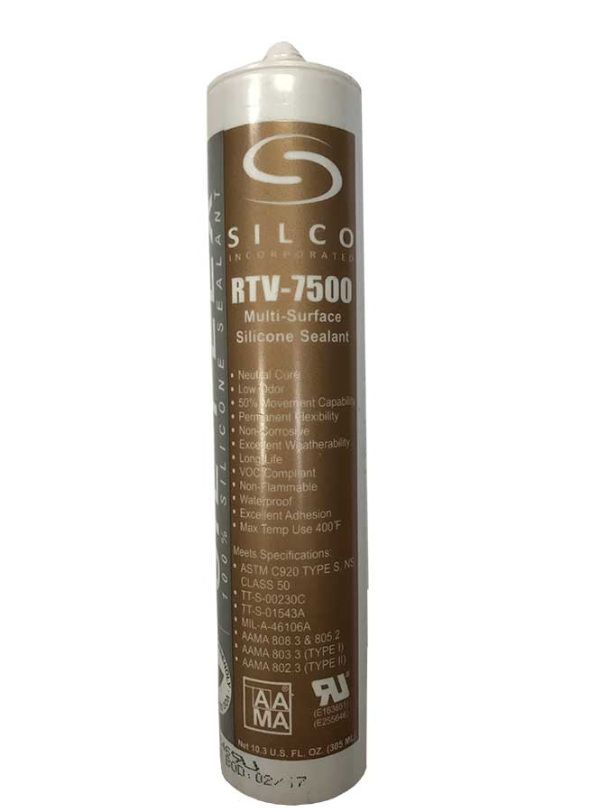 Neutral Cure Silicones